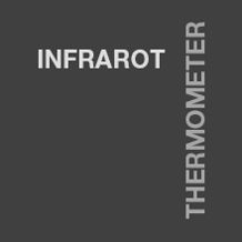 Infrarot - Thermometer